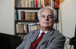 Alain Malraux, neveu d'André Malraux.