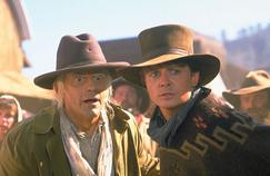 Christopher Lloyd, Michael J. Fox