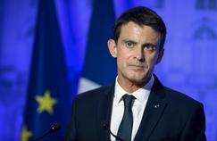 Manuel Valls, premier ministre, prendra la parole depuis Évry ce lundi en fin de journée.