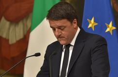 Le président du Conseil des ministres italien, Matteo Renzi, démissionne après deux ans et neuf mois.