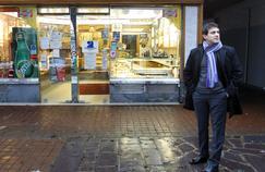 Manuel Valls, ici en 2010 à Évry, a été maire de la ville de 2001 à 2012.