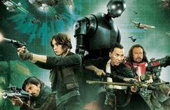 Dans moins d'une semaine, Rogue One: A Star Wars Story sortira officiellement en salle. Le film met en scène un commando rebelle prêt à tout et qui se lance dans une mission suicide pour voler les plans de l'Étoile Noire.