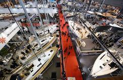 Le salon Nautic de Paris est le plus grand port indoor de France
