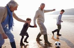 Le taux d'emploi des plus de 55ans ne parvient toujours pas à franchir la barre des 50% en France.