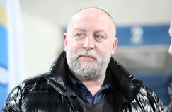 Franck Dumas, ex-entraîneur de Caen, Arles-Avignon et Maghreb de Fès.