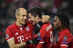 Le Bayern Munich se frottent-ils déjà les mains à l'idée d'affronter Arsenal en 8ème de finale de la Ligue des Champions?
