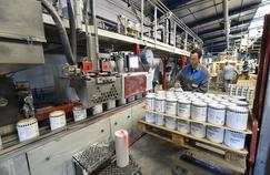 Le secteur marchand a créé 211.700 emplois en 2016, selon l'Insee