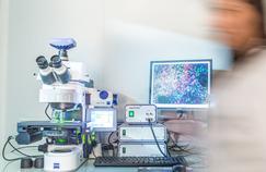 En biotechnologie, c'est-à-dire dans la formulation de médicaments à partir de molécules du vivant, plus de 30 jeunes entreprises sont cotées.