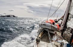 Partir en mer à la voile: l'assurance d'une aventure inoubliable.