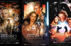 Le Figaro vous propose un récap' des trois premiers volets de la franchise à l'aide de gifs pour mieux comprendre l'intrigue de Rogue One.