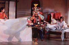 Une chambre en Inde, le nouveau spectacle de la Cartoucherie.