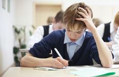 Nos élèves seraient frappés de «dyscalculie» depuis quelques années.