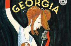 «Georgia, tous mes rêves chantent» est un atypique conte musical, écrit avec tendresse, poésie et humour.