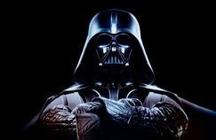 Dark Vador, méchant emblématique de la saga  Star Wars, est apparu pour la première fois à l'écran en 1977 dans Un nouvel espoir.