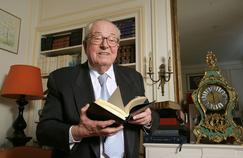 Retrouvez notre visite du manoir de Montretout, le QG de Jean-Marie Le Pen