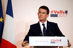 Manuel Valls : «On m'a imposé le 49-3»