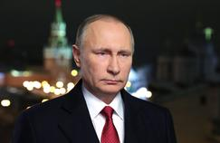 Vladimir Poutine veut «rendre à la Russie sa grandeur»... Un slogan repris par Donald Trump.