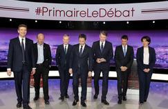 Les candidats à la primaire de la Belle alliance populaire débataient, ce jeudi 12 janvier, en vue de la présidentielle.