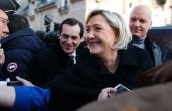 À New York, Marine Le Pen ne rencontrera pas Trump