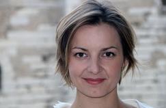 Emmanuelle Larroque, engagée pour les femmes