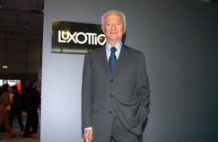 Leonardo Del Vecchio.