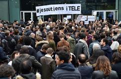 La chaîne a connu en novembre dernier une grève sans précédent de 31 jours.