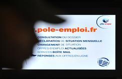 Pole-emploi.fr est le site le plus consulté par les demandeurs d'emploi avec 87 % de taux d'utilisation.