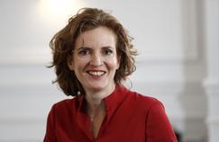 L'ancienne candidate à la primaire de la droite, Nathalie Kosciusko-Morizet