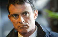 Manuel Valls ancien premier ministre