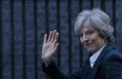 Pour Jacques Sapir, le discours de Theresa May est historique.