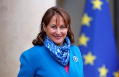 Ségolène Royal, ministre de l'Energie et de l'Environnement