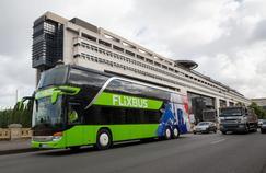 Sur l'ensemble de l'année, FlixBus atteint un taux de remplissage de 60%, insuffisant pour dégager des bénéfices.