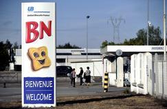 L'usine de la Biscuiterie Nantaise (BN) de Vertou (Loire-Atlantique) est en vente