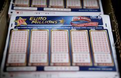 Les jeux de loterie représentent l'essentiel des ventes avec 11,8 milliards d'euros de recettes