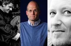 Manu Larcenet, Cosey ou Chris Ware : qui présidera Angoulême?