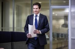 George Osborne est l'ancien ministre britannique des Finances. Il a été contraint de quitter son poste après le Brexit.