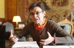 Catherine Champrenault est le procureur général près la cour d'appel de Paris.
