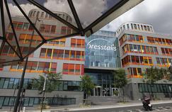 Après une lourde restructuration, le distributeur, qui est passé de 2700 à 1200 salariés, a diversifié ses activités pour pallier la baisse des ventes au numéro de la presse.