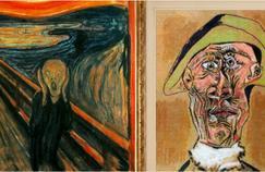Depuis 15 ans, de nombreux vols de tableaux ont touché les musées, principalement européens.
