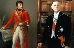 Hommes de guerre, les deux généraux furent aussi deux grands hommes d'Etat qui réformèrent et modernisèrent la France en profondeur.