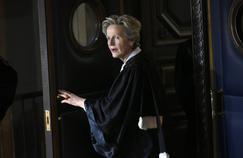 Éliane Houlette occupe depuis février 2014 le poste de procureur de la République au parquet national financier.