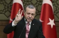 Recep Tayyip Erdogan, le président turc.
