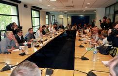 En juin dernier, les syndicats et le Medef n'étaient pas parvenus à s'accorder sur l'épineuse question des contrats courts.