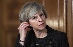 Theresa May, première ministre britannique, est en charge de mettre en oeuvre le Brexit.