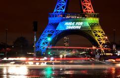JO 2024 : l'insurrection française contre le slogan <i>Made for sharing </i>se poursuit