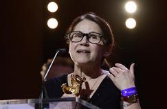 Berlinale 2017: l'ours d'or attribué au film <i>On body and soul</i>, de la réalisatrice hongroise Ildikó Enyedi