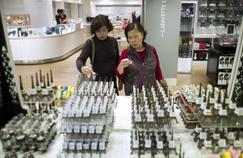 L'été prochain, les Galeries Lafayette proposeront à leurs clients chinois, WeChat Pay, le système de paiement de WeChat, l'application de messagerie incontournable en Chine.
