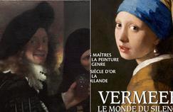 L'enfance mystérieuse de Vermeer, le sphinx de Delft