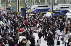 En 2016, en moyenne un TGV sur 10 était en retard. Même chose pour les trains régionaux (TER)