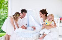 Les familles nombreuses ont été pénalisées par la réduction du quotient familial pendant le quinquennat de François Hollande.